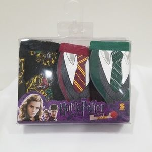 Harry Potter Panty Set - Size Small